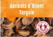 Abricots d'Orient