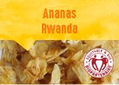 Ananas séchés des collines de Kirehe au Rwanda