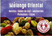 Mélange Oriental