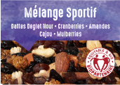 Mélange Sportif