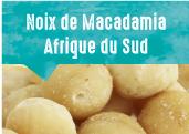 Noix de Macadamia des gorges d'Oribi