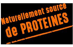 source de protéines