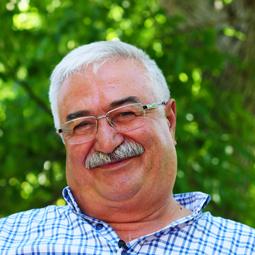 Mehmet, cultivateur d'abricots en Turquie
